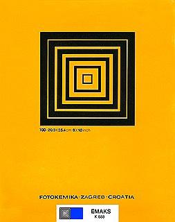 フォトケミカ印画紙