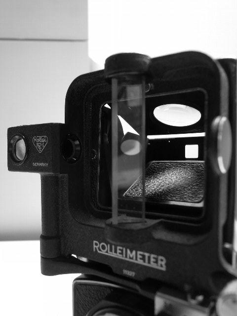 RolleiMETER