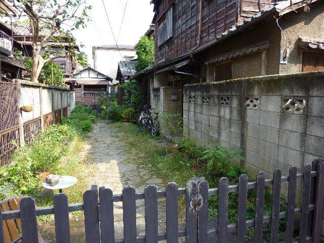 川端康成旧宅