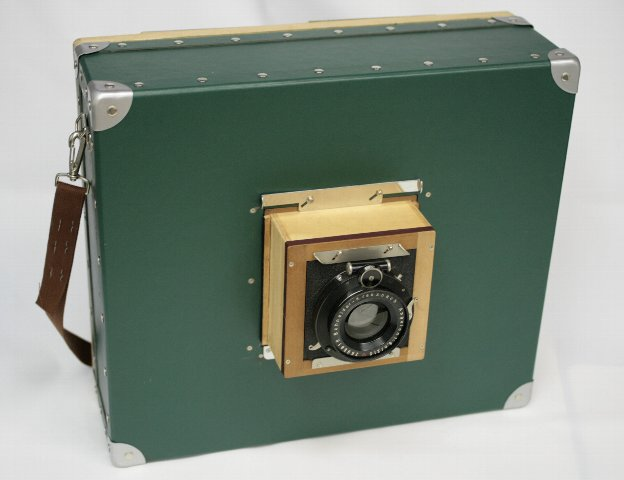 オリジナル11×14カメラ