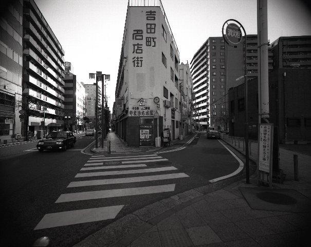 吉田町2010-01-16