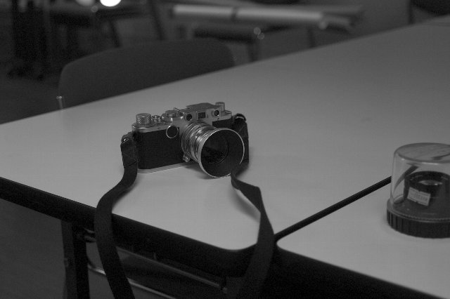 Old Leica