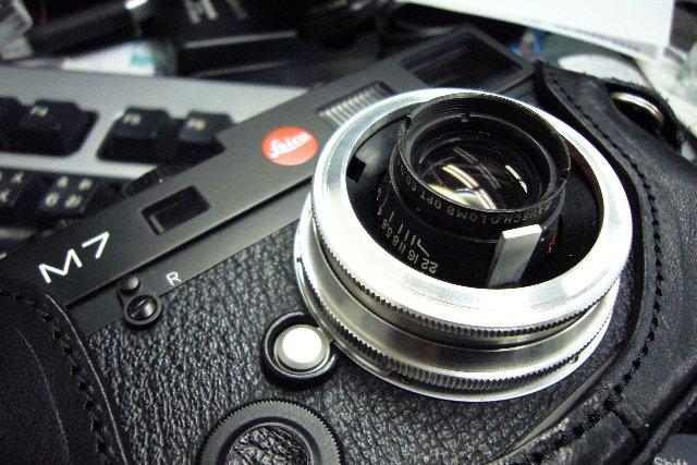 BALTAR 35mm