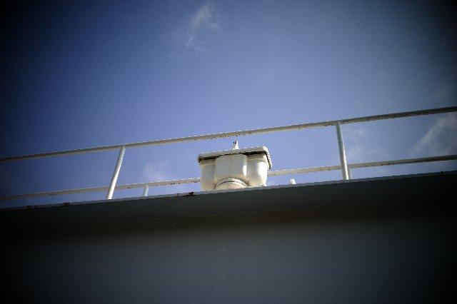 鶴歩橋水道本管