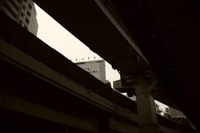 Leica M9ビンテージモノクロ