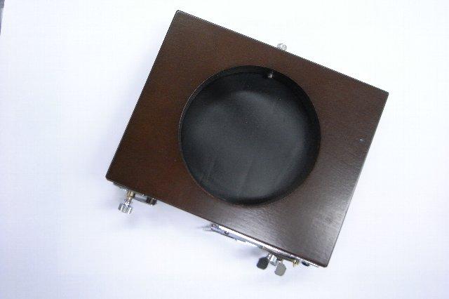 ソルントンシャッター口径12cm