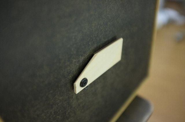 Pinhole Cameraのテスト撮影