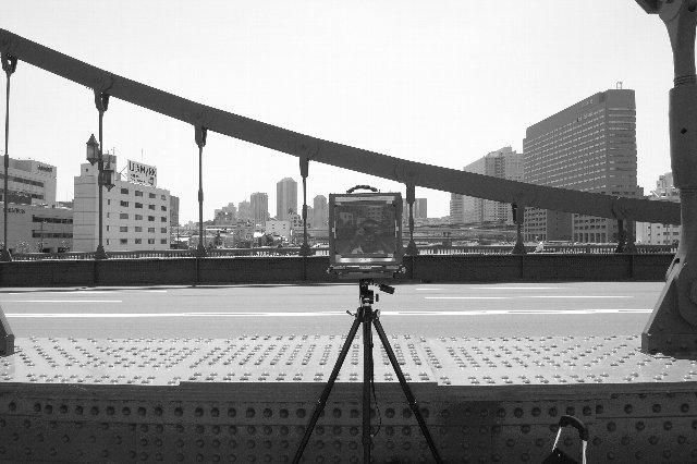 東京を撮る