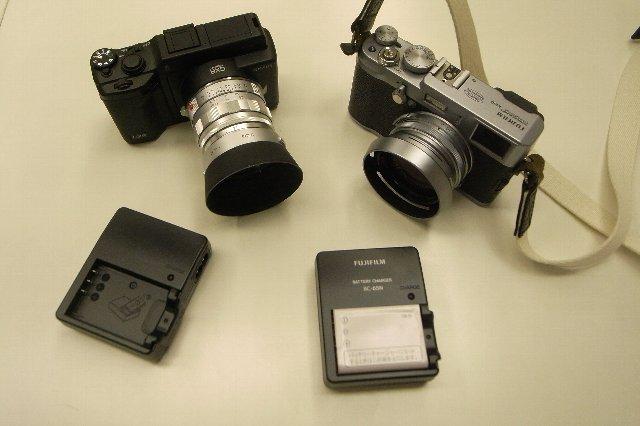 カメラ業界の謎
