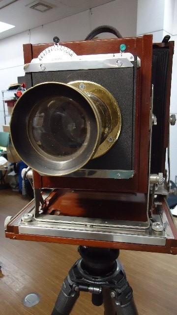 いつの時代のも通用するシステムカメラ