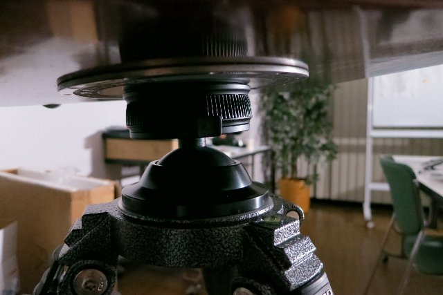 Gitzo GH5380S Series Systematic Series 5 Ball Head