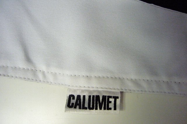 CALUMETの冠布