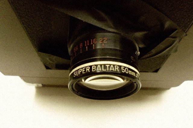 SUPER BALTAR 50mm