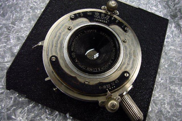 5X7専用レンズ