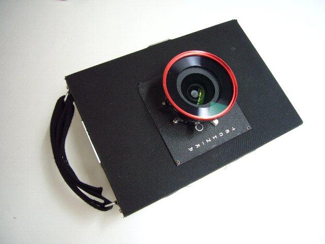 コンパカメラ