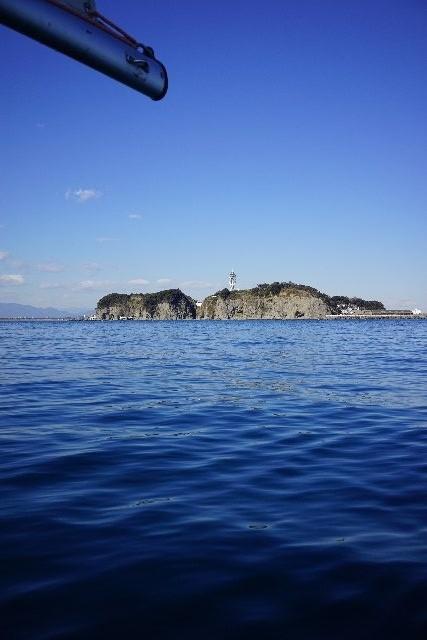 凪と江ノ島