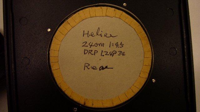 Helier 24cm