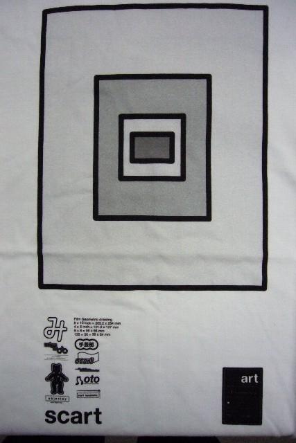 フィルムサイズTシャツ