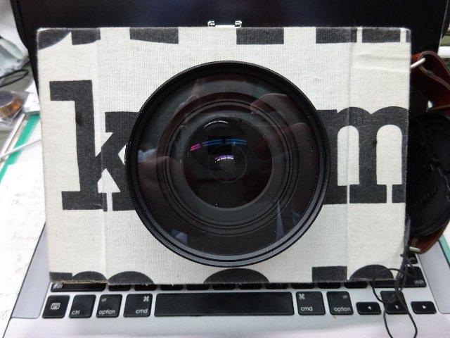 マリメッコカメラ