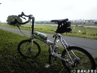 ※多摩川サイクリングロード