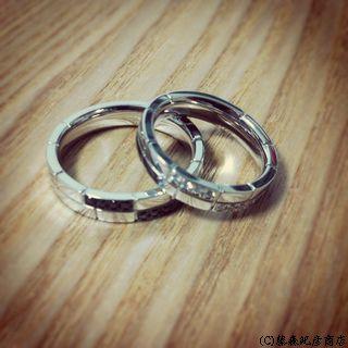 ※Marriage Rings