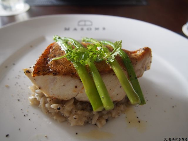 ※Masons Restaurant and Bar