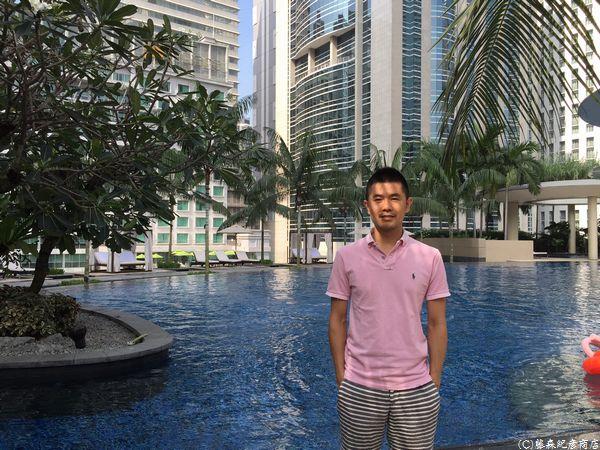 ※Grand Hyatt Kuala Lumpur