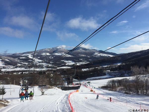 ※第71回 国民体育大会冬季スキー競技会東京都大会