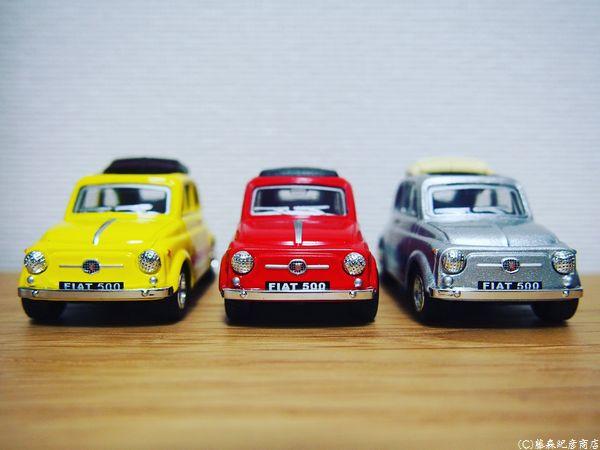 ※FIAT500