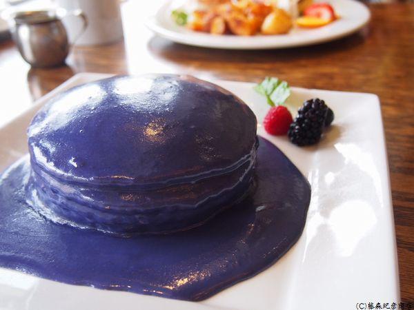 Ube Pancake