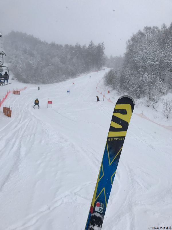 痛快スキー部