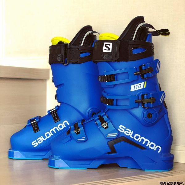 SALOMON S/RACE