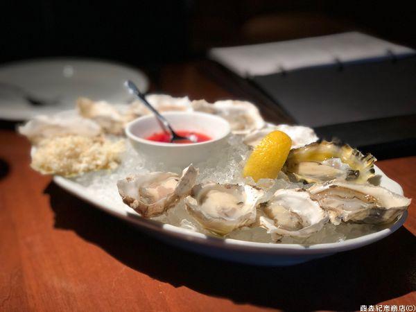 Araxi Restaurant + Oyster Bar