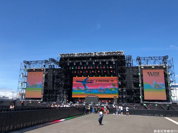 WIRED MUSIC FESTIVAL19