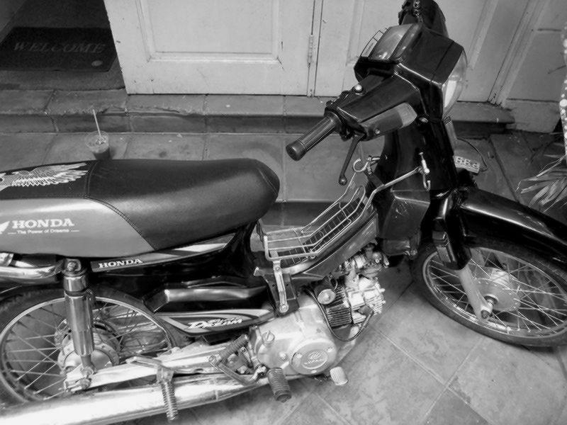 Le's Bike
