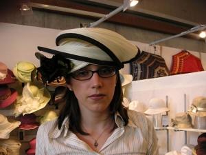 Seeberger Hat