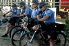 Bicycle Patrol Unit(この写真はシアトルPDですが)