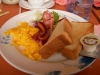 日本のBreakfast 「Denny's Breakfast」
