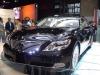 LEXUS LS600hL Hybrid Front
