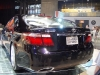 LEXUS LS600hL Hybrid Rear