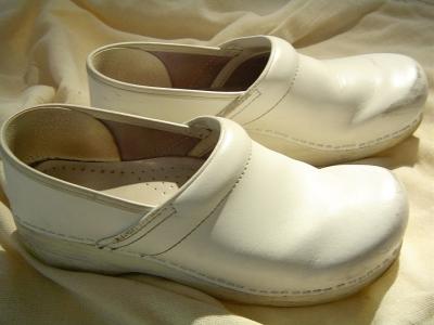 Dansko Professional Box White ダンスコ プロフェッショナル ボックス ホワイト