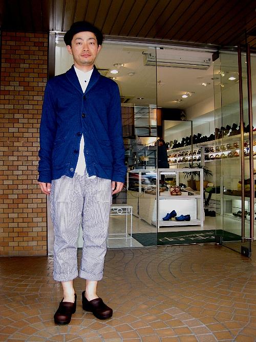 ダンスコ エン dansko en... Guest Photo20130429