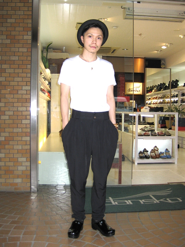 ダンスコ エン dansko en... Guest Photo20130524