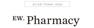 EW. Pharmacy