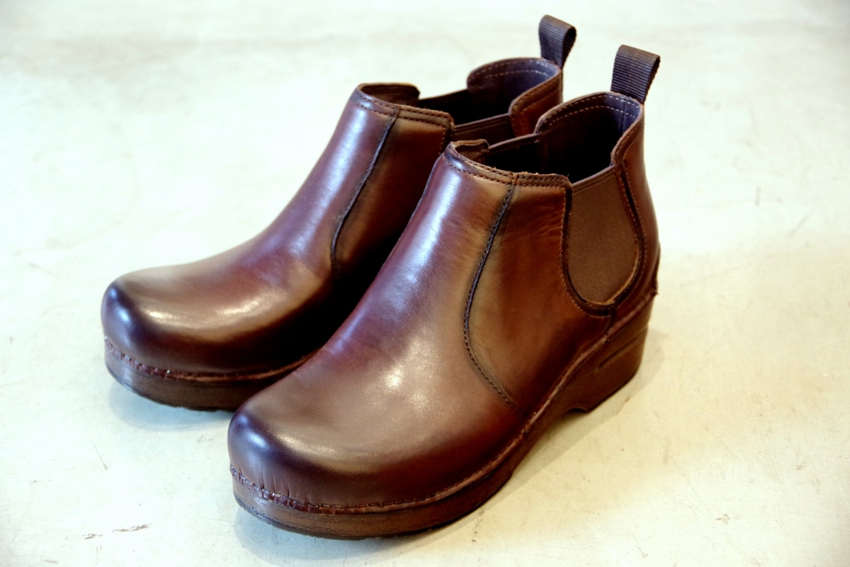 Frankie Brown Burnished FG