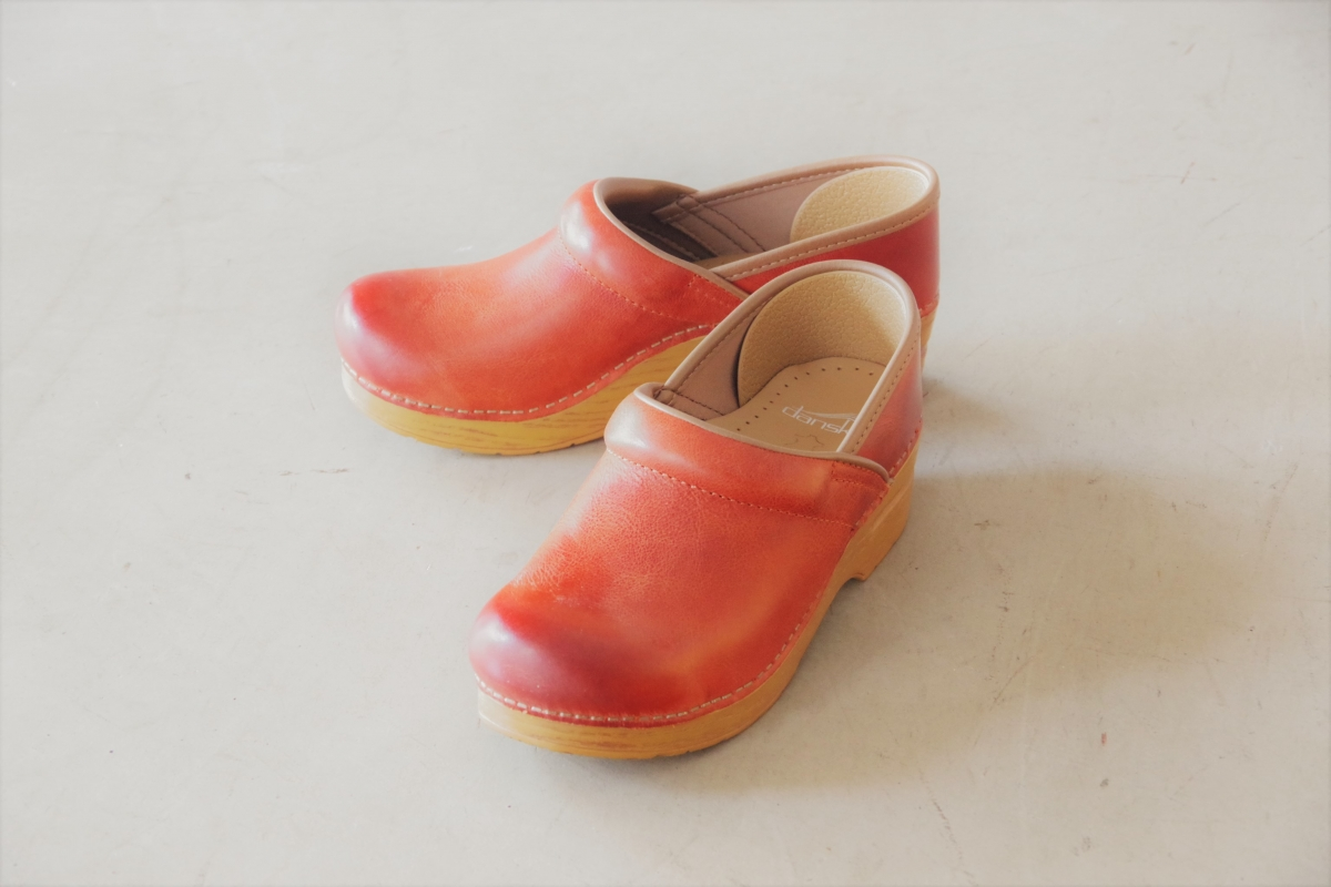 Professional Coral Waxy Burnished