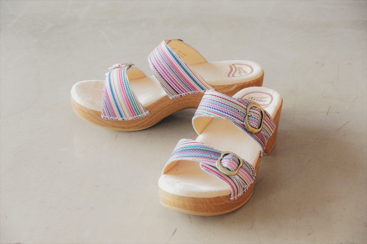 Sophie Multi Stripe