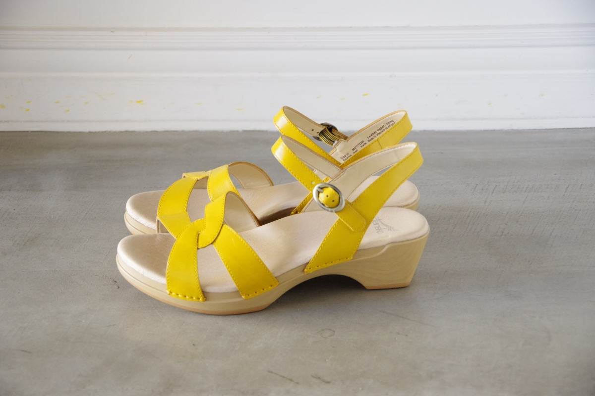 Karmen Yellow Burnished Calf.JPG