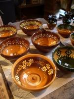 ラトビア 陶器