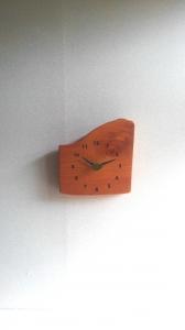 ユリイカ 三連時計